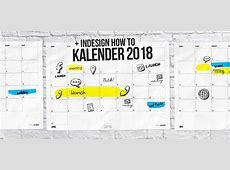 Kalender 2018 zum ausdrucken PDF Monatskalender kostenlos