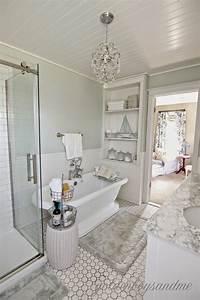 Kronleuchter Für Badezimmer : kronleuchter im bad gem tliche und elegante inneneinrichtung ~ Markanthonyermac.com Haus und Dekorationen