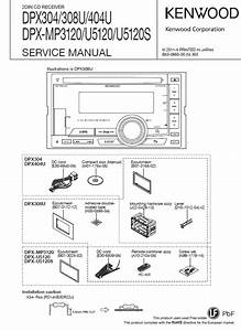 Kenwood Kdc Mp235 Wiring Diagram