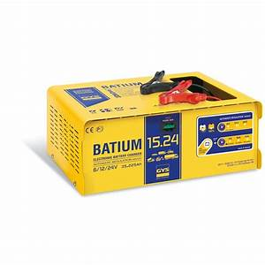Chargeurs De Batterie Automatiques Avec Maintien De Charge : chargeur batterie gys batium 15a 24v ~ Medecine-chirurgie-esthetiques.com Avis de Voitures