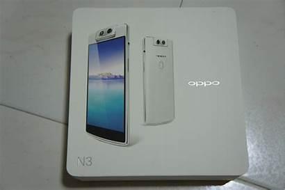 Oppo N3 Dream Come True Selfie Smartphone