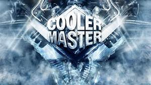 Cooler Master Wallpapers