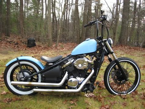 Best 25+ Bobber Motorcycle Ideas On Pinterest