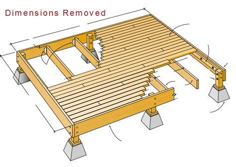 deck plans com are joe 39 s deck plans any learn about it here with