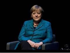 Angela Merkel Calls On...