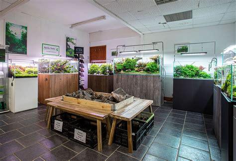 Aquascaping Shop by Aquarium Gardens Visit Our Aquascaping Showroom And Shop