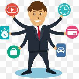 Business Management Png, Vectors, PSD, and Clipart for ...