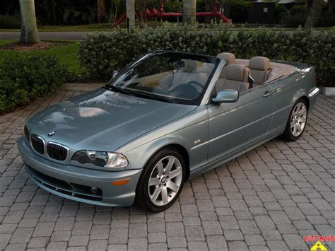 2003 Bmw 325ci Convertible by 2003 Bmw 325ci Convertible Ft Myers Fl For Sale In Fort