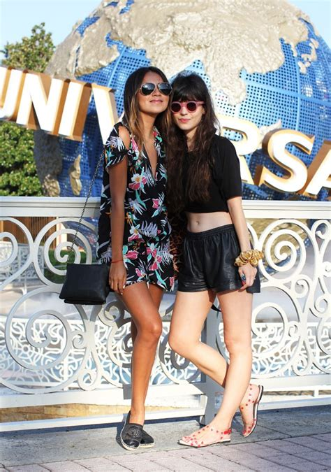 Universal Studios Outfit Ideas