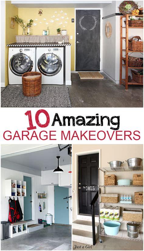 garage makeover projects picky stitch