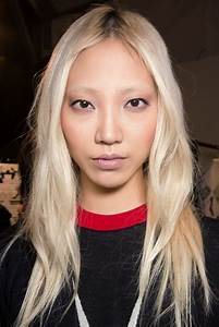 How To Dye Asian Hair Blonde