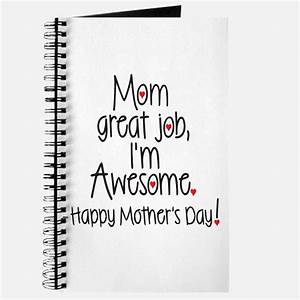 Mothers Day Notebooks | Mothers Day Journals | Spiral ...