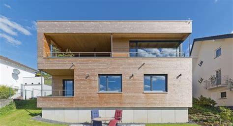 Einfamilienhaus Einfamilienhaus Dieterichs by Haus Dietrichs Hang Zum Holz