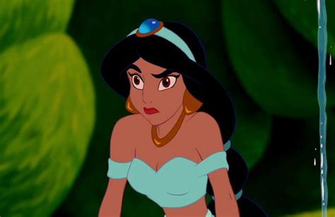 18 Times Disney Princesses Gave Us Unrealistic Hair And