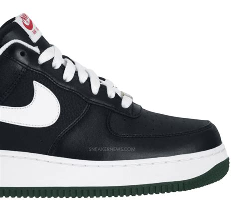 Nike Air Force 1 Low 'Gucci' - Available - SneakerNews.com