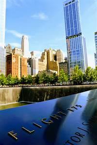 9  11 Memorial-monument In New York