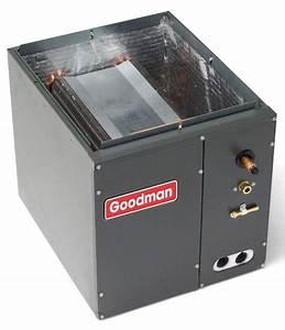 Manual And Guide For 1 5 Ton Goodman 14 Seer Air Handler