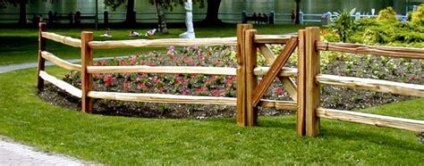 Our Company Cedar Split Rail Fence & Designs Manufactures