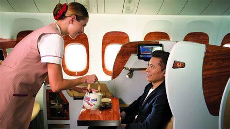 emirates offering discounted business class fares  hong kong business traveller