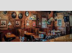 Old Town Tavern Historic Downtown Ann Arbor Bar & Restaurant