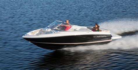 Regal Boats 1900 Review by Regal Boats Clepper Boating Center Irmo Sc 803 781 3885