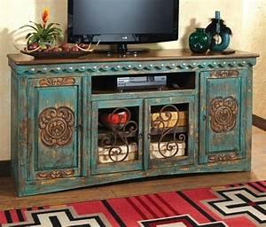 Meuble Tv Rustique : fabriquer un meuble tv instructions et mod les diy ~ Teatrodelosmanantiales.com Idées de Décoration
