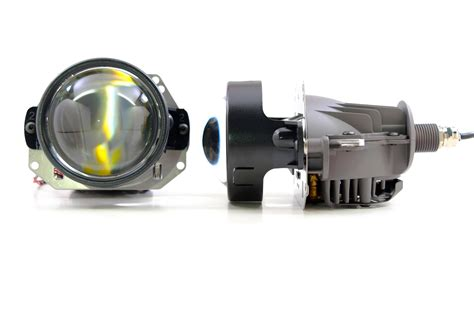 led bi profile lens projector hid projectors retrofit headlight factory performance kits install service etching drl quality lighting wholesale