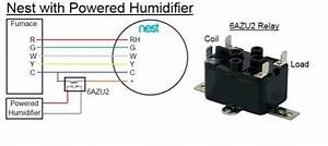 How To Install Aprilaire Model 700 Humidifier