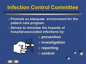 Hospital Infection Control: Basic Principles - ppt video ...
