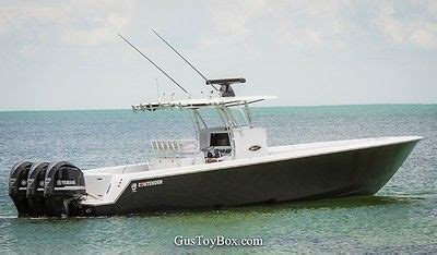 Contender Boats Msrp by Midnight Express 39 Center Console Boats For Sale