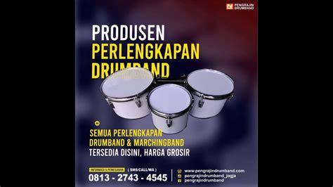 Alat musik merupakan salah satu bentuk kebudayaan yang dimiliki oleh suatu daerah di indonesia. Jual marchingband & alat musik drumband di Bula - YouTube
