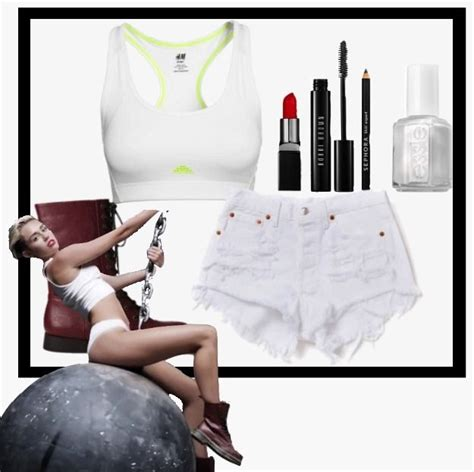 WHAATTTT??? | Diy halloween costumes, Miley cyrus ...