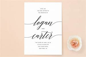 Help me decide on a wedding invitation for Affordable wedding invitations near me