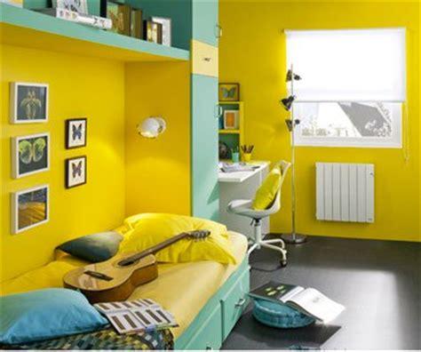 couleur peinture chambre ado marier les couleurs de peinture dans salon chambre