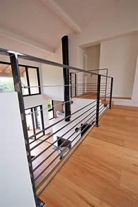 17 meilleures idees a propos de garde corps terrasse sur With good escalier de maison exterieur 9 amenagement mezzanine