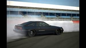 Gt6 Toyota Supra Mk3 Drifting