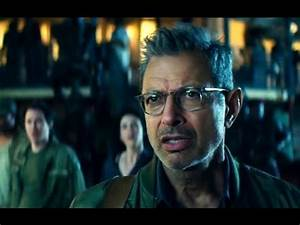 INDEPENDENCE DAY: RESURGENCE Featurette - Space Tug (2016 ...
