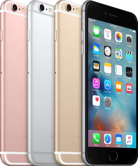 buy iphone 6s iphone 6s offered by best buy for 1 tech gadget central