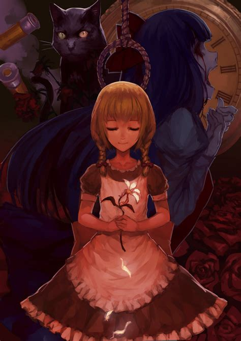 The Witchs House Game Dl By Gumithecarrot On Deviantart