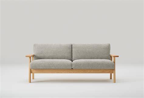 bruno sofa designed  jasper morrison twentytwentyone