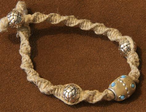 Learn How To Make Hemp Macrame Jewelry Beadage
