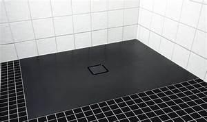 Duschtasse Ebenerdig Einbauen : einfach und schnell geflieste duschbereiche lassen sich ~ Michelbontemps.com Haus und Dekorationen
