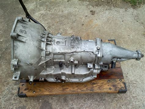 Ford Aod Transmission by Perich Brothers And Mind Of Its Own