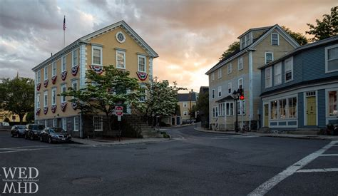 town house wednesdays  marblehead
