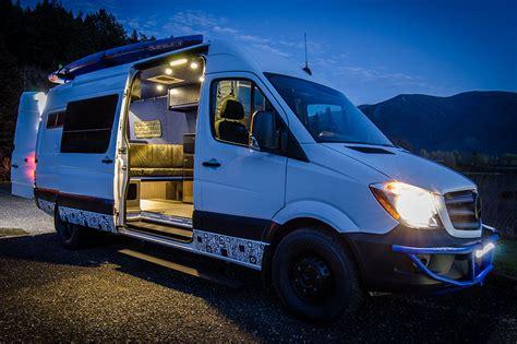 9 Camper Builders Make Your Van Life Dreams Reality