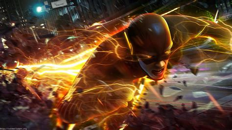 Flash Wallpaper Free Download