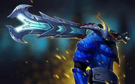 dota  dota sven heroes video games wallpapers hd