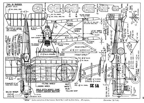 sea  plans   aerofredcom