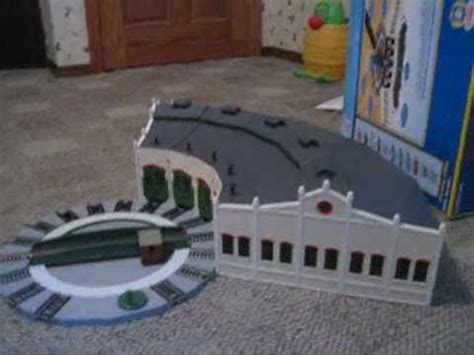 And Friends Tidmouth Sheds With Turntable by Bachmann Tidmouth Sheds Review And Usage