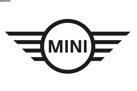 mini cooper logo bmw s mini brand gets new logo new goals and strategy